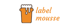 Label Mousse
